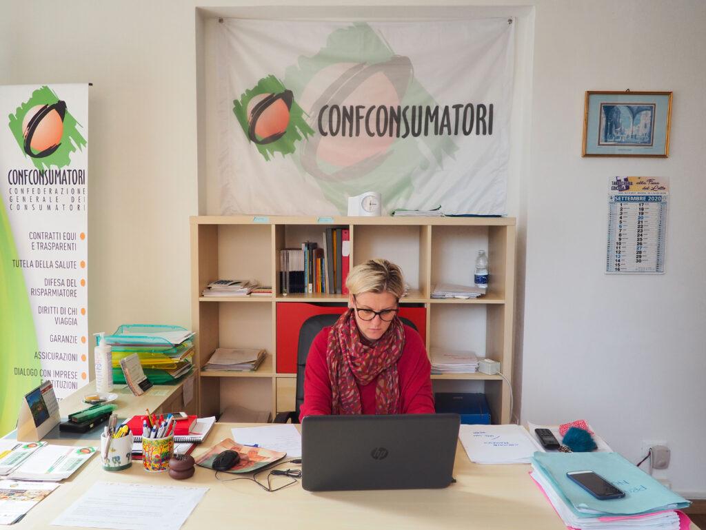 Confconsumatori Bologna